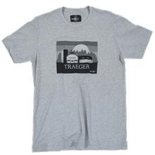 Heritage Barn T-Shirt (Grey)