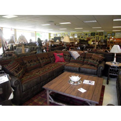 9000 Sectional