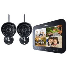 See Details - Home Security System