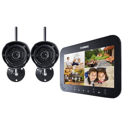 Flir - Home Security System