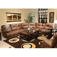 Voyager Sectional Includes 4381/4388/4389