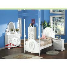 Acme 01657 Flora Post Bedroom set Houston Texas USA Aztec Furniture