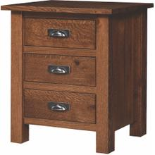 Briarwood- Koehler Creek Nightstand