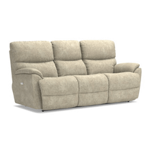 Trouper Power Full Reclining Sofa