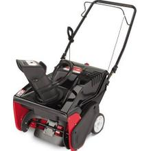 "21"" Single-Stage Gas Snow Blower"