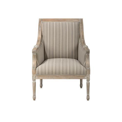 Jofran - McKenna Accent Chair Taupe