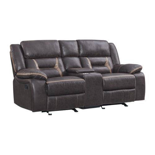 59935 Engage Chocolate PWR Recliner