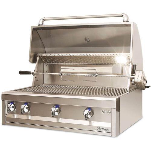 "Artisan - 32"" Artisan Professional Built-in Grill"