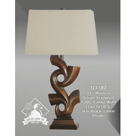 Titian Table Lamp