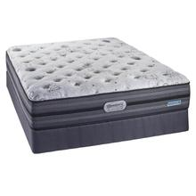 Beautyrest Platinum - Finley - Comfort Top - Plush