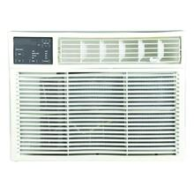 Window Air Conditioner with 17600 BTU Cooling Capacity, Heat, 10.7 CEER and Slideout Chassis