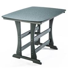 """See Details - Traditional Bar Height 56"""" Table"""