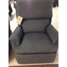 See Details - 111WE Extended Foot Rest Tall Man Recliner