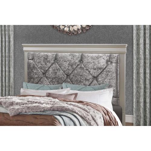 Global Home - Verona Queen Bed