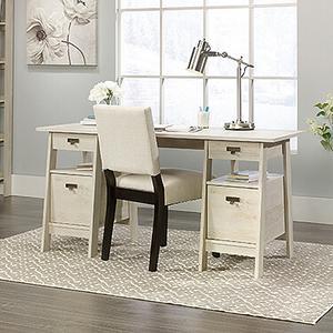 Sauder - Trestle Executive Desk