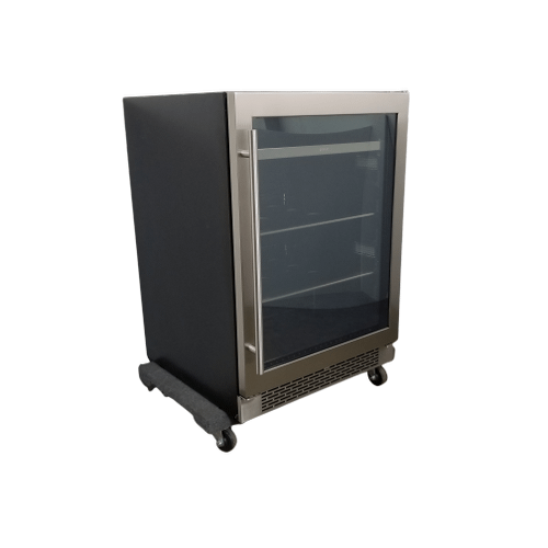 "24"" Single Zone Beverage Cooler"