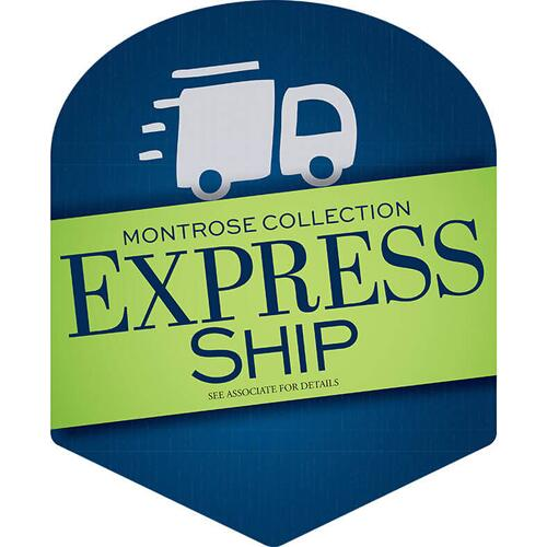 Montrose Bedroom Collection - Express Ship