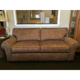 Vail Nuvo Leather sofa