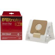 3PK - STYLE F DIRT DEVIL MICROALLERGEN BAGS
