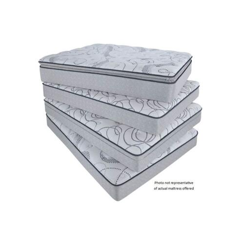 Sealy Posturepedic Lake Meade Mattress