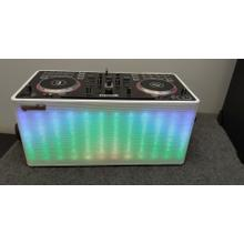 View Product - Mix2Go Portable DJ System
