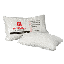 My MurMaid Pillow King