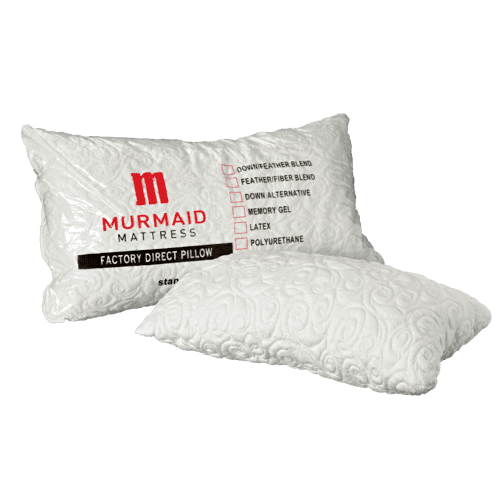 My MurMaid Pillow King
