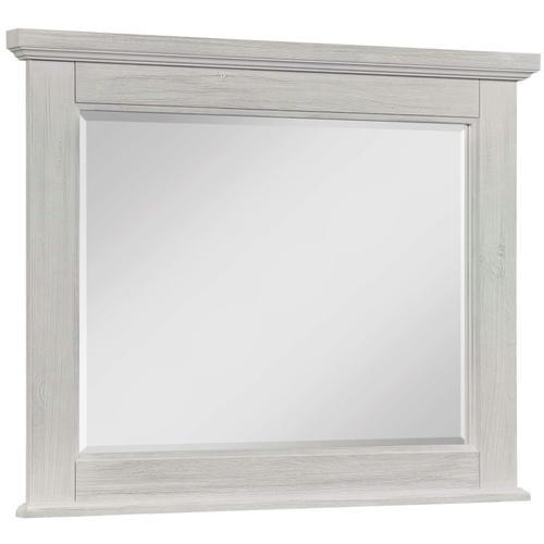 Sawmill Dresser Mirror