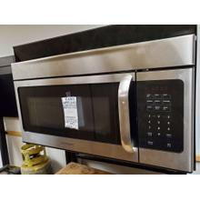 USED Frigidaire 1.6 Cu. Ft. Over-The-Range Microwave #3