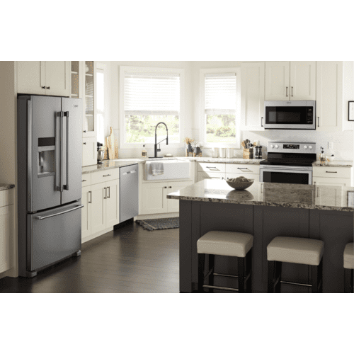 Packages - Maytag Stainless Steel Kitchen Suite