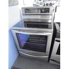 "Kitchen Aid INDUCTION 30"" Freestanding Range - 90 day warranty - $350.00 --- Originally sold for $1798.00"