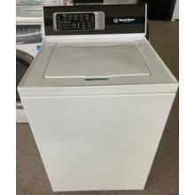 View Product - TR7 Ultra-Quiet Top Load Washer with Speed Queen® Perfect Wash™  8 Special Cycles  7-Year Warranty