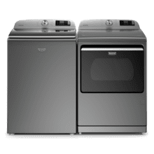 See Details - Maytag Energy Star Top Load