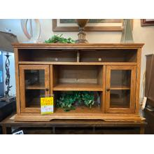 """See Details - 54"""" Tall TV Console - Clearwater Creek"""