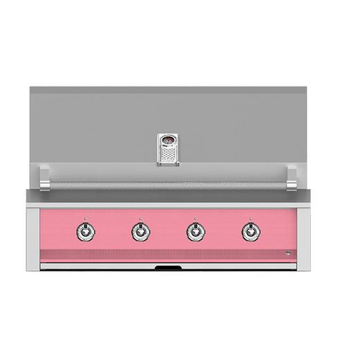 """Product Image - Aspire By Hestan 42"""" Built-In U-Burner Grill NG Coral"""