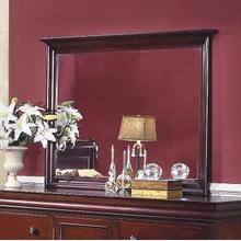 Versaille Beveled Landscape Mirror