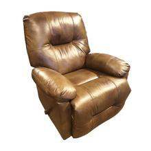 ZAYNAH Medium Leather Recliner #208273