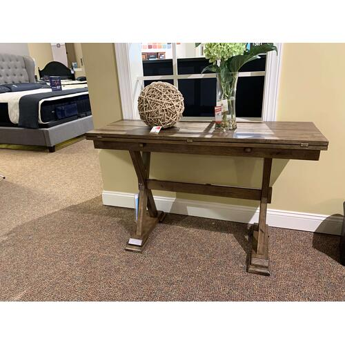 Folding Console Table or Desk