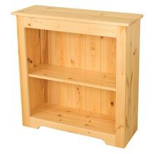 BW975  3' Bookcase