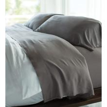 RESORT BAMBOO BED SHEETS - GRAPHITE