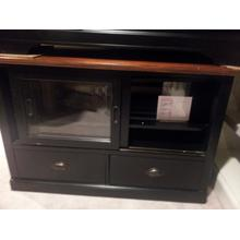 "GS Furniture 44"" Riverside Entertainment Center"