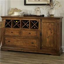 1 ONLY - Discontinued model: Rhone Sideboard