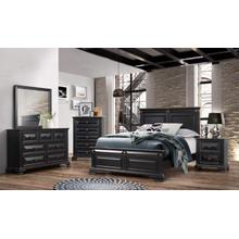 6 piece bedroom (LIMITED QTY AT THIS PRICE)