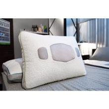 Aspire Advanced Performance Position Pillow for Stomach Sleepers