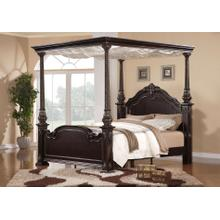 See Details - 1003 King/Queen Bed, Dresser, Mirror, and Nightstand