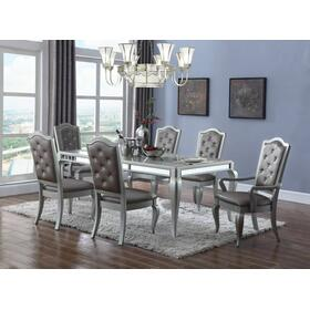 Sterling-Table and 6 Chairs