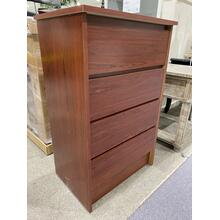 Promo 4 Drawer Chest