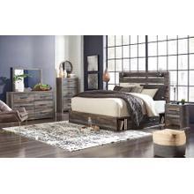 See Details - Drystan Bedroom