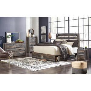 Gallery - Drystan Bedroom
