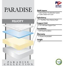 Paradise Collection - Felicity